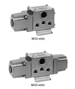 MVS(D)-4900 系列