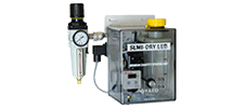 SEMI-DRY LUBRICATION UNIT